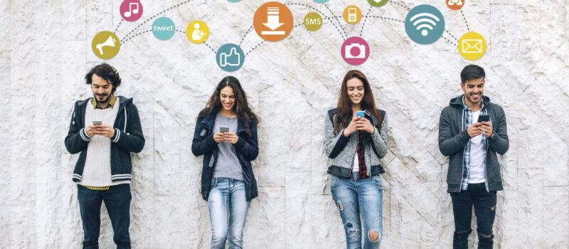 best new social media apps