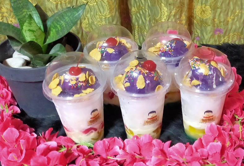 Best Halo-Halo in Davao City