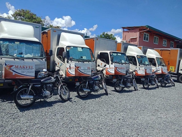 Motor Delivery Philippines